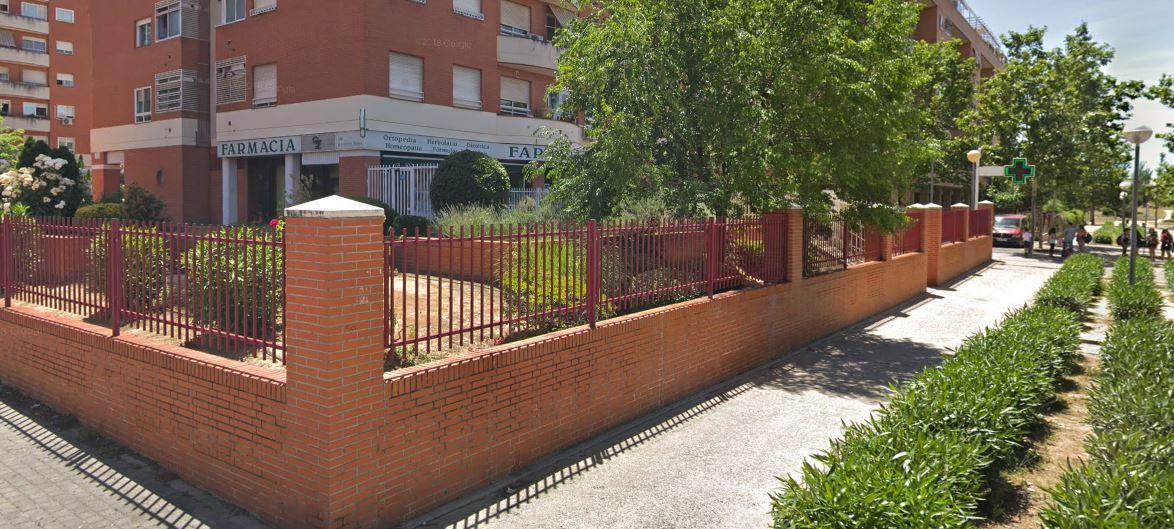 Farmacia vendida en Fuenlabrada – Madrid