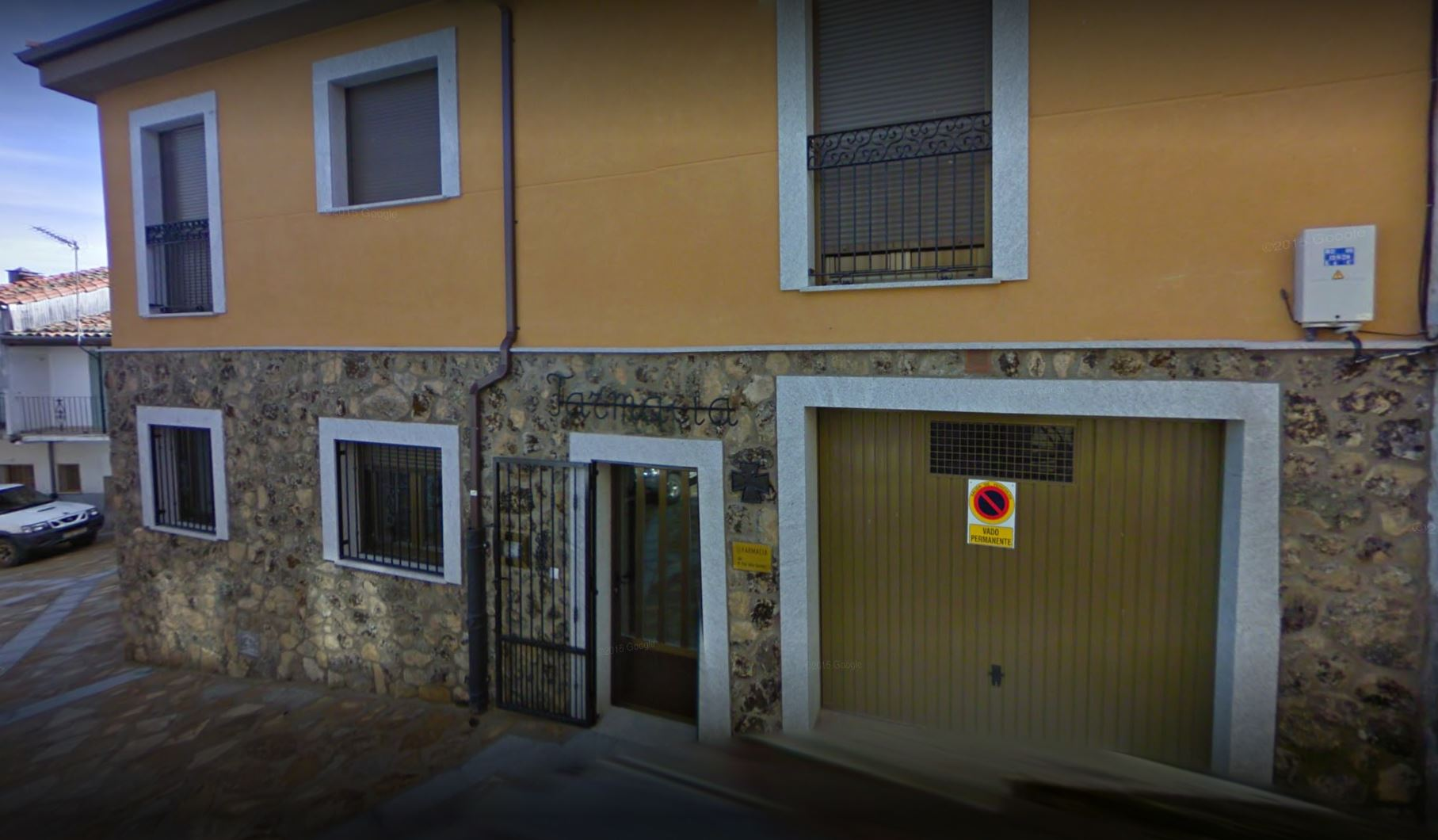 Farmacia vendida en Lagunilla – Salamanca